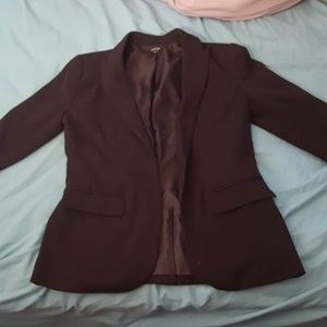 Women's formal blazer